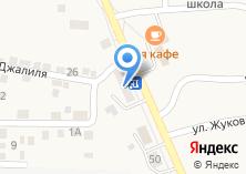 Компания «Центр социальной адаптации» на карте