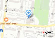 Компания «Клиника Доктора Нестерова» на карте
