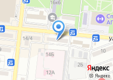 Компания «Миромаг» на карте