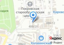 Компания «СанТехТорг» на карте