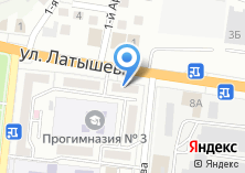 Компания «ПожСпецМонтаж» на карте