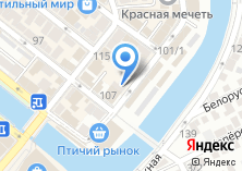 Компания «АГИССА-Ломбард» на карте