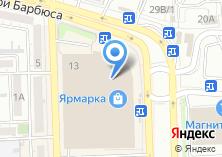 Компания «Sushi Tako» на карте