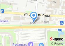 Компания «AVTO30.COM» на карте