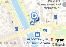 Компания «Торгово-ремонтная фирма» на карте