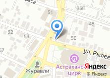 Компания «Патраис» на карте
