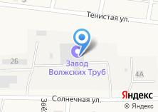 Компания «Полимер-2» на карте