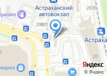 Компания «Эрзай» на карте