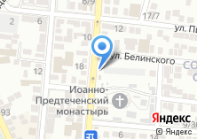 Компания «Живая сила» на карте