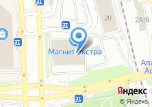 Компания «D-Color» на карте