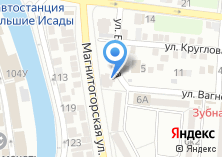 Компания «Новое техно» на карте