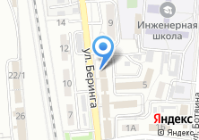 Компания «Астраханская транспортная прокуратура» на карте