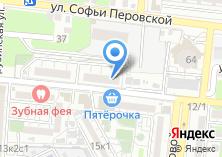 Компания «Строитель Поволжья» на карте