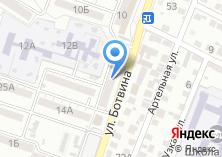 Компания «На задворках» на карте