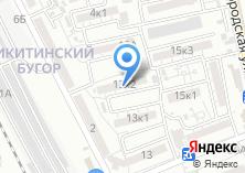 Компания «Авист-А» на карте