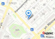 Компания «Мастерская чудес» на карте