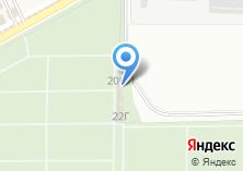 Компания «Салон камня» на карте