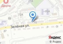 Компания «Смета Астрахань» на карте