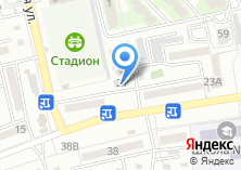 Компания «Продуктовый магазин на Куликова» на карте