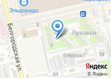 Компания «Несъемная Опалубка» на карте