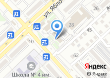Компания «Отдел полиции №2 Управления МВД России по г. Астрахани» на карте