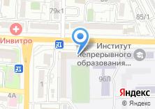 Компания «АРТ-САЛОН» на карте