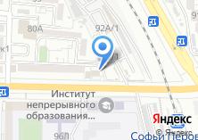 Компания «Фруктовый букет» на карте