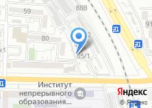 Компания «АС Авто» на карте