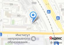 Компания «Ёлки-палки» на карте