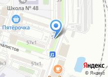 Компания «Зубной лекарь 32» на карте