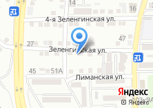 Компания «ВАТ» на карте