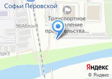 Компания «Avto point» на карте