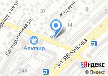 Компания «Сирелис-ПАС» на карте