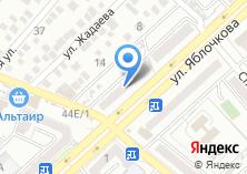 Компания «ПРОФКЛИМАТ» на карте