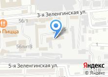 Компания «Научно-производственный центр ревитализации и здоровья» на карте