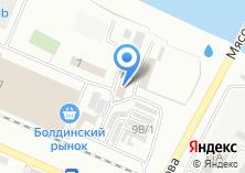 Компания «Гарант-Пласт» на карте