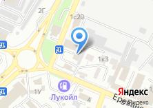 Компания «ИзоМакс» на карте