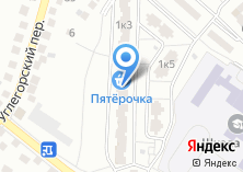 Компания «Строящийся жилой дом по ул. Туркменская» на карте