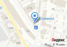 Компания «Иван-чай» на карте