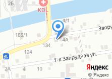Компания «СВ-Сервис» на карте