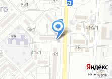 Компания «Мастерская по продаже и ремонту очков» на карте