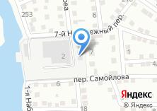 Компания «Галактика-Инжиниринг ремонтное предприятие» на карте
