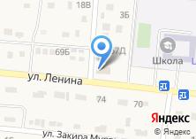 Компания «Мир Гбо» на карте