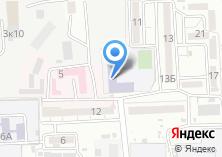Компания «СКАС-Групп» на карте
