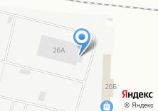 Компания «БМ Астраханьстекло» на карте