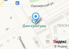 Компания «Русскокукморский культурно-досуговый центр» на карте