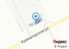 Компания «Астраханмонтажстрой» на карте