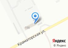 Компания «Астраханьмонтажстрой» на карте