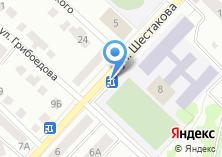Компания «БукетБутик» на карте