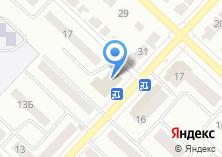 Компания «Мамуля» на карте